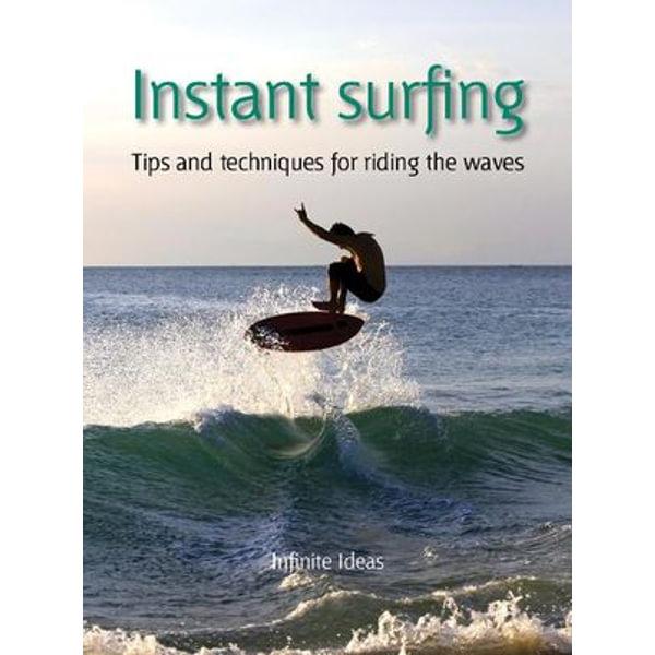 Instant surfing - Infinite Ideas   Karta-nauczyciela.org