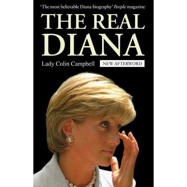 The Real Diana - Lady Colin Campbell | 2020-eala-conference.org