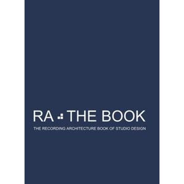 RA The Book Vol 1 - Roger D'Arcy | Karta-nauczyciela.org