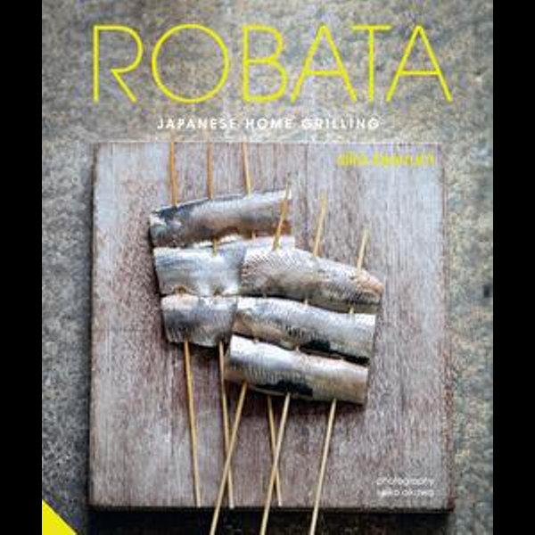 Robata - Silla Bjerrum | Karta-nauczyciela.org