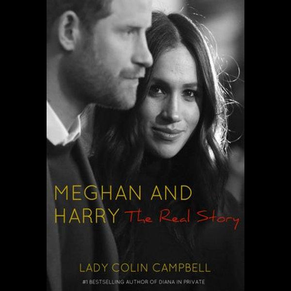 Meghan and Harry - Lady Colin Campbell | Karta-nauczyciela.org