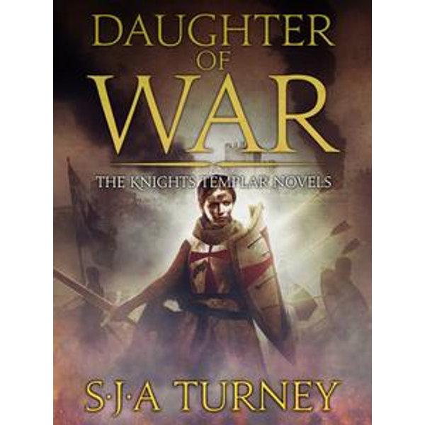 Daughter of War - S.J.A. Turney   Karta-nauczyciela.org