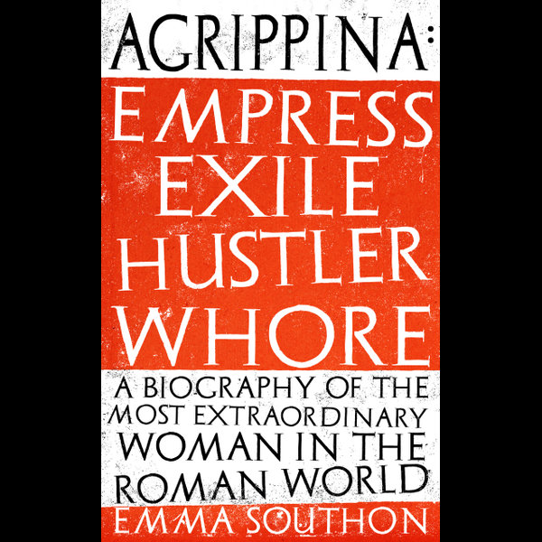 Agrippina - Emma Southon   Karta-nauczyciela.org