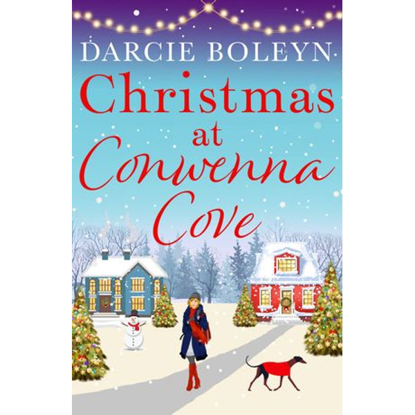 Christmas at Conwenna Cove - Darcie Boleyn | 2020-eala-conference.org