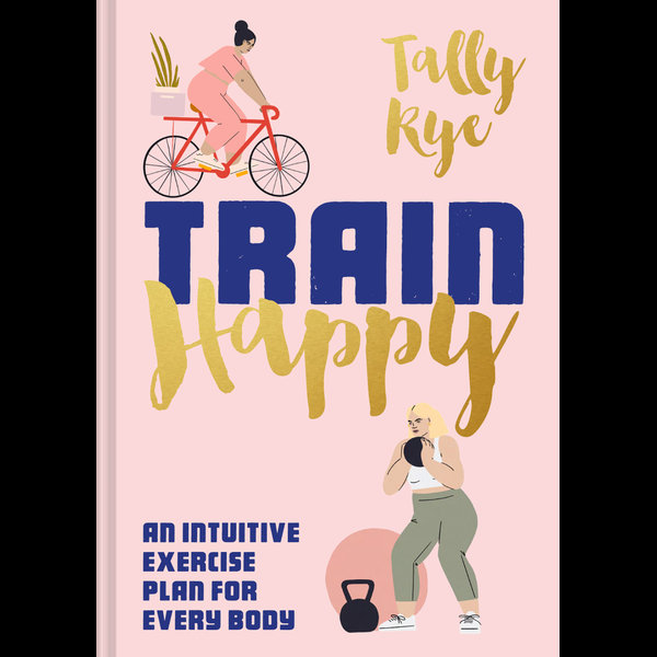 Train Happy - Tally Rye | Karta-nauczyciela.org