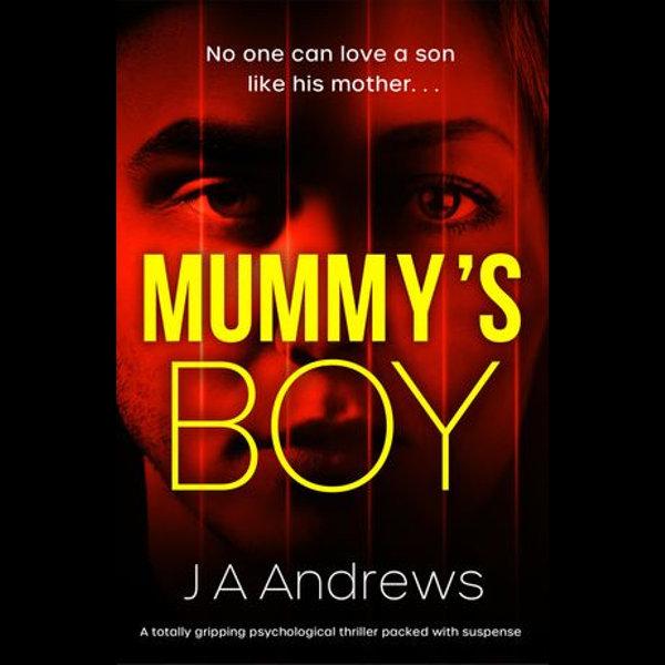 Mummy's Boy - JA Andrews | Karta-nauczyciela.org
