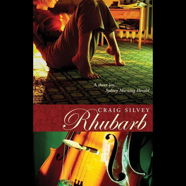 Rhubarb - Craig Silvey | Karta-nauczyciela.org