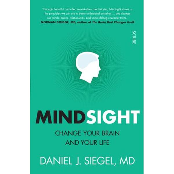 Mindsight - Daniel J. Siegel | Karta-nauczyciela.org