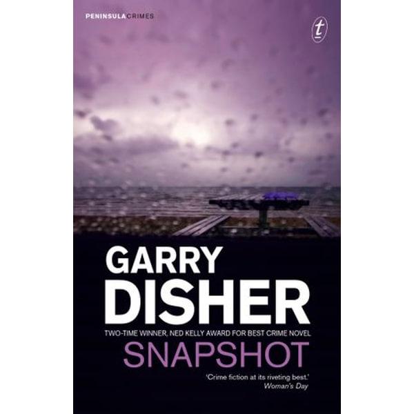 Snapshot - Garry Disher | Karta-nauczyciela.org