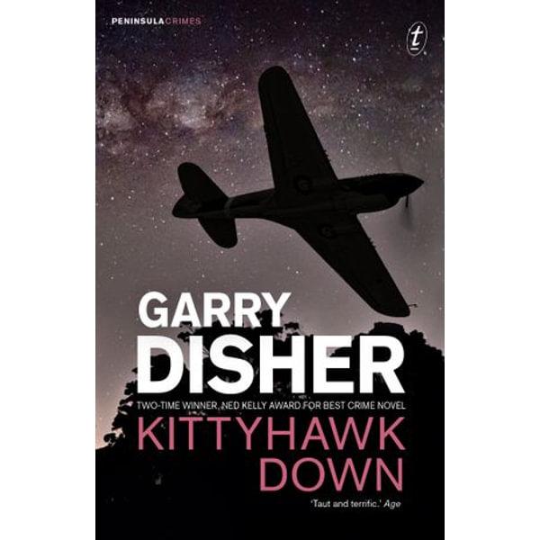 Kittyhawk Down - Garry Disher   Karta-nauczyciela.org