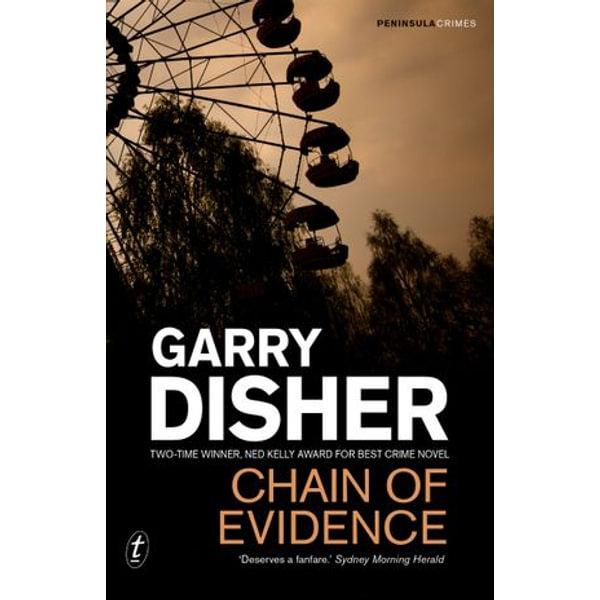Chain of Evidence - Garry Disher   Karta-nauczyciela.org