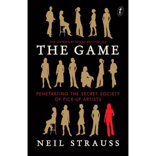 The Game - Neil Strauss | Karta-nauczyciela.org