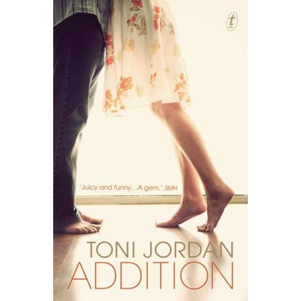 Addition - Toni Jordan | 2020-eala-conference.org