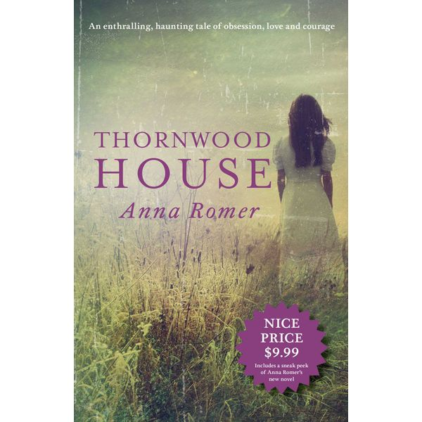Thornwood House - Anna Romer | Karta-nauczyciela.org