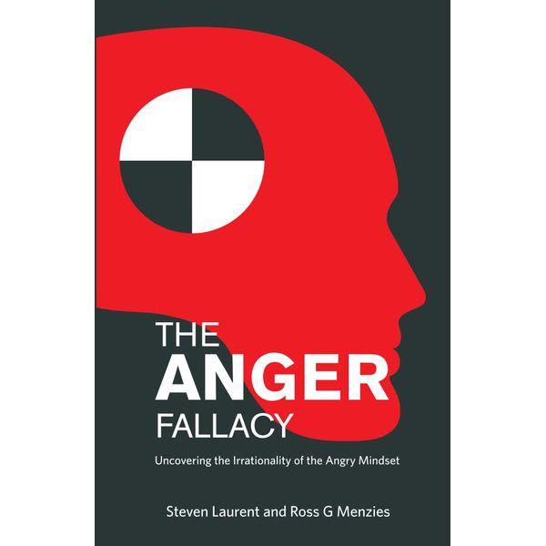 The Anger Fallacy - Steven Laurent, Ross G Menzies   Karta-nauczyciela.org
