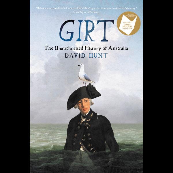 Girt - David Hunt   Karta-nauczyciela.org