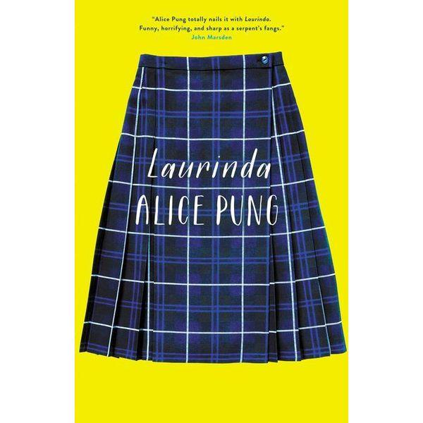 Laurinda - Alice Pung | Karta-nauczyciela.org