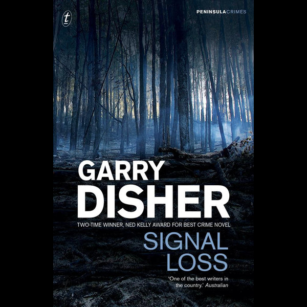 Signal Loss - Garry Disher | Karta-nauczyciela.org