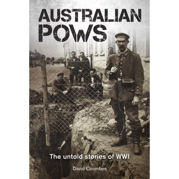 Australian POWs - David Coombes | 2020-eala-conference.org