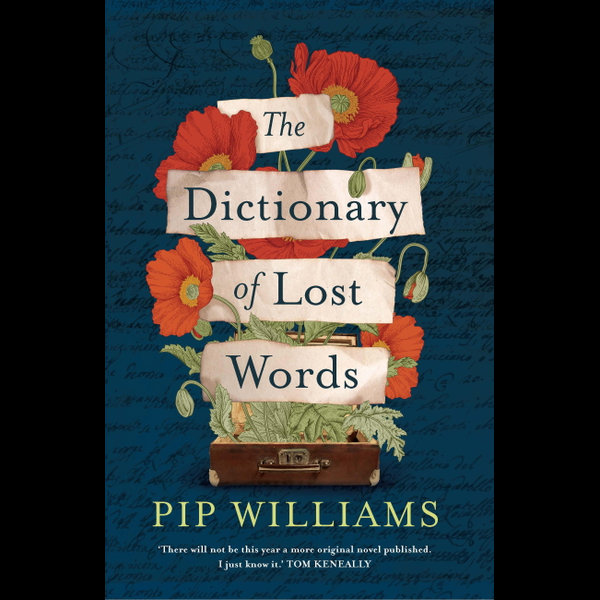 The Dictionary of Lost Words - Pip Williams | 2020-eala-conference.org