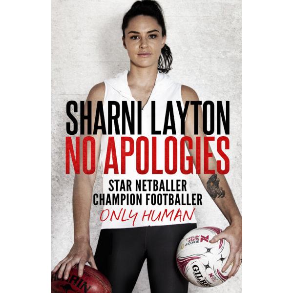 No Apologies - Sharni Layton   Karta-nauczyciela.org