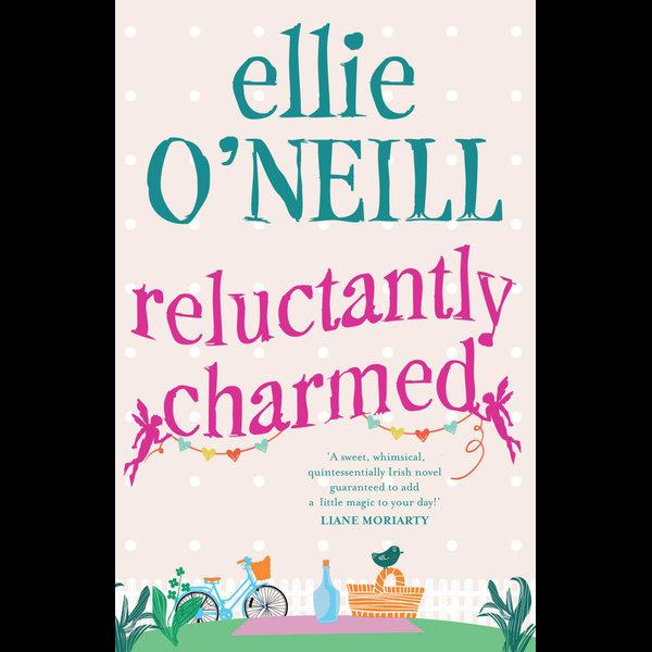 Reluctantly Charmed - Ellie O'Neill | Karta-nauczyciela.org