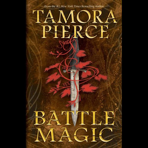 Battle Magic - Tamora Pierce | 2020-eala-conference.org