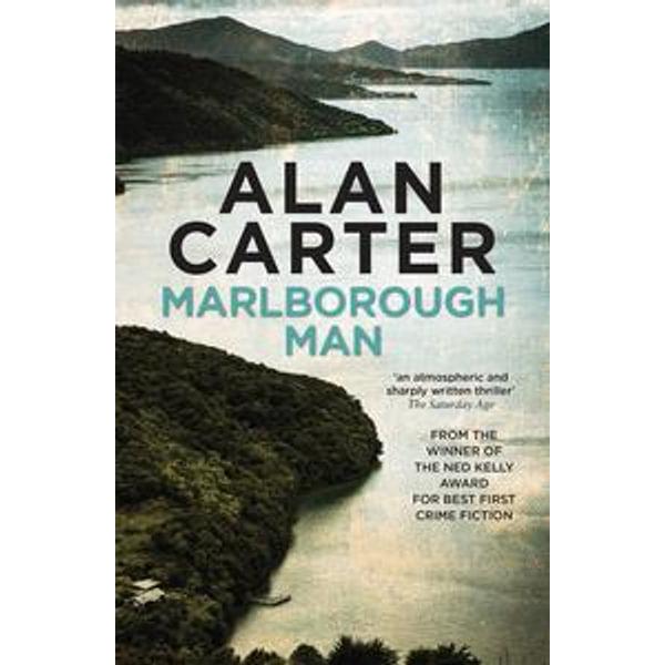 Marlborough Man - Alan Carter | Karta-nauczyciela.org