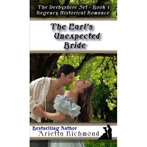 The Earl's Unexpected Bride - Arietta Richmond | 2020-eala-conference.org