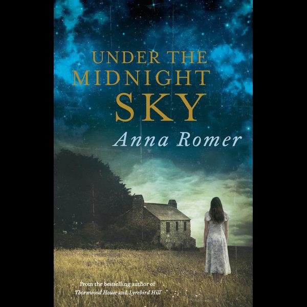 Under the Midnight Sky - Anna Romer   2020-eala-conference.org