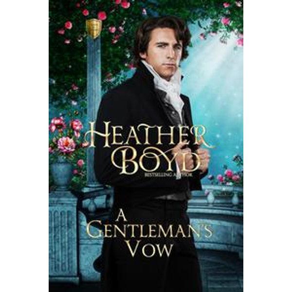 A Gentleman's Vow - Heather Boyd | Karta-nauczyciela.org