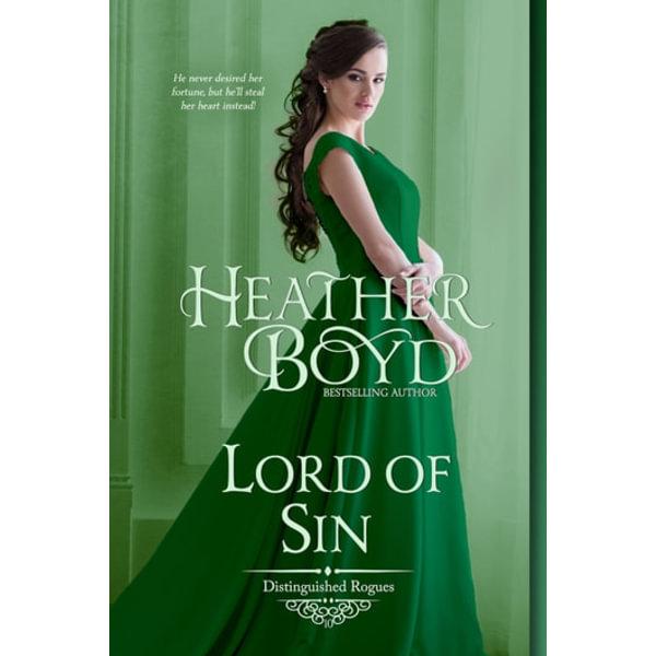 Lord of Sin - Heather Boyd | Karta-nauczyciela.org