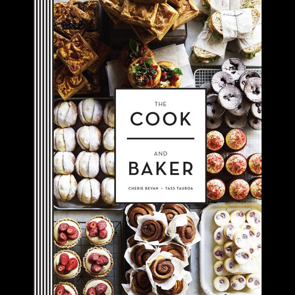 The Cook and Baker - Cherie Bevan, Tass Tauroa   2020-eala-conference.org