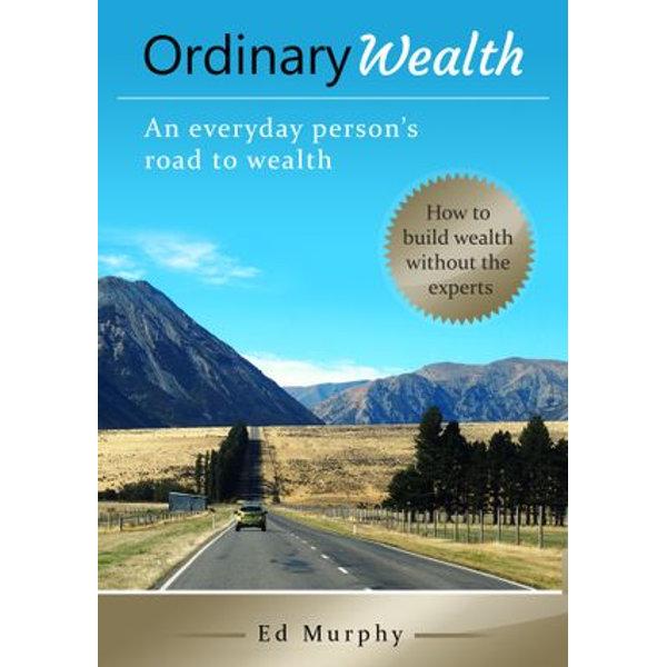 Ordinary Wealth - Ed Murphy   Karta-nauczyciela.org