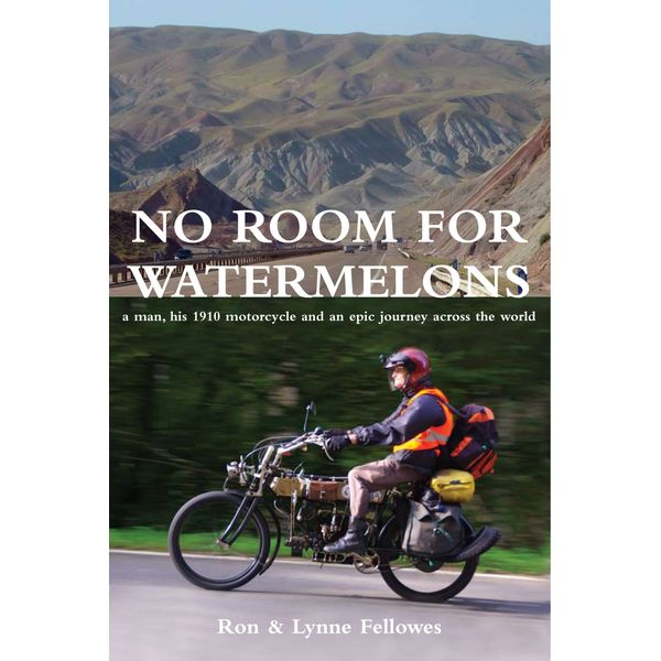 No Room For Watermelons - Ron Fellowes, Lynne Fellowes | 2020-eala-conference.org