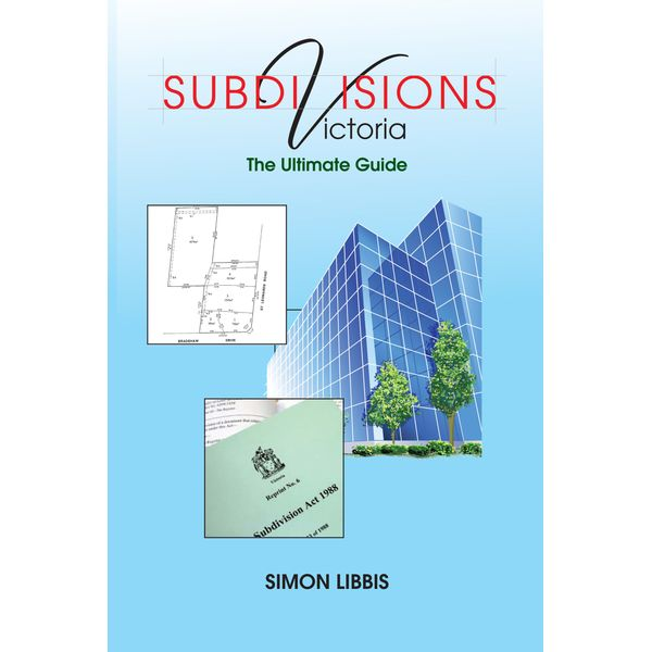 Subdivisions Victoria - Simon Libbis   Karta-nauczyciela.org
