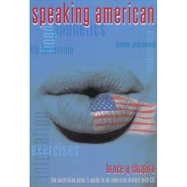 Speaking American - Shapiro, Bruce | 2020-eala-conference.org