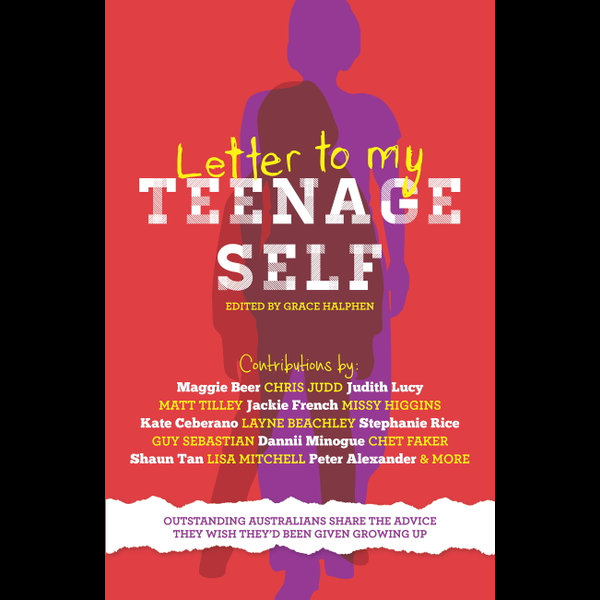 Letter to My Teenage Self - Grace Halphen | 2020-eala-conference.org