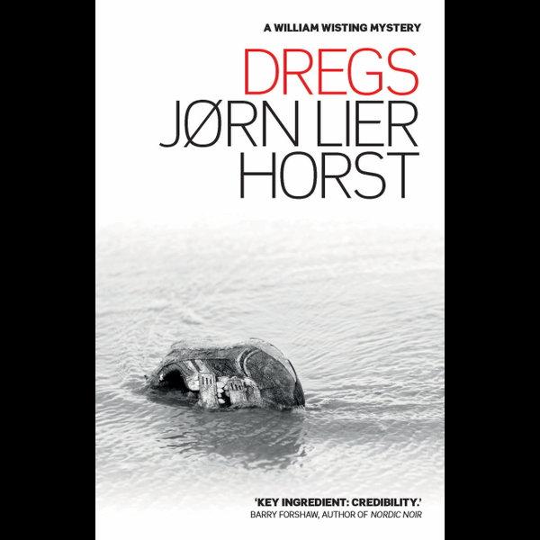 Dregs - Jorn Lier Horst | Karta-nauczyciela.org
