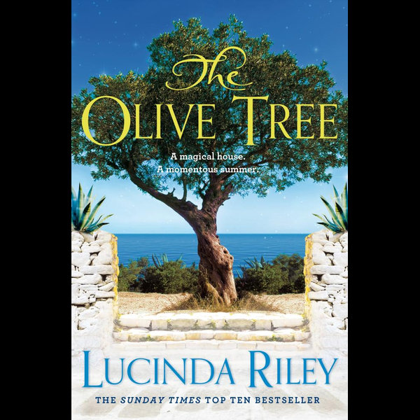 The Olive Tree - Lucinda Riley   2020-eala-conference.org