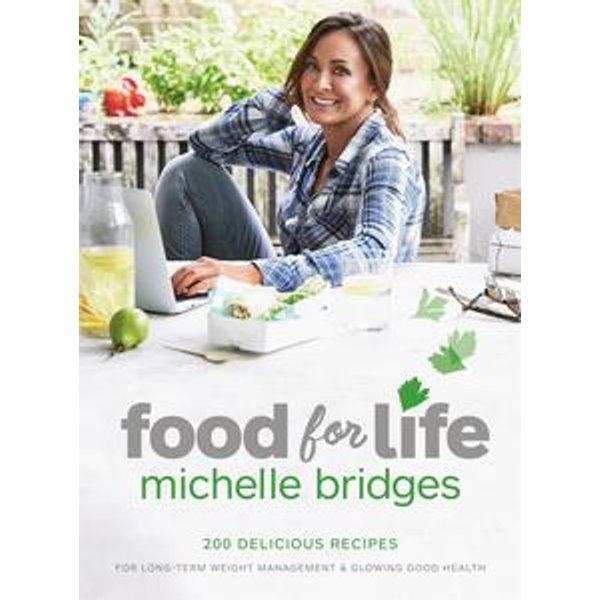 Food For Life - Michelle Bridges   Karta-nauczyciela.org