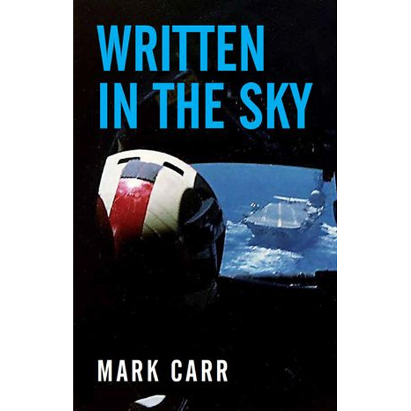 Written In the Sky - Mark Carr   2020-eala-conference.org