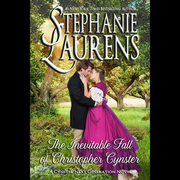 The Inevitable Fall of Christopher Cynster - Stephanie Laurens   Karta-nauczyciela.org