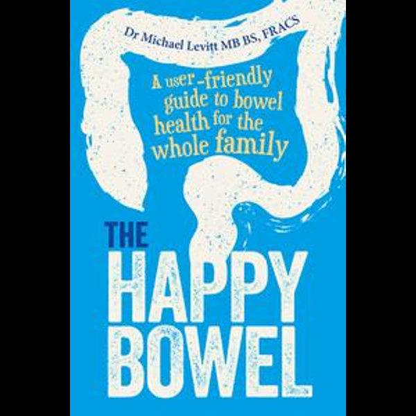 The Happy Bowel - Michael Levitt   Karta-nauczyciela.org