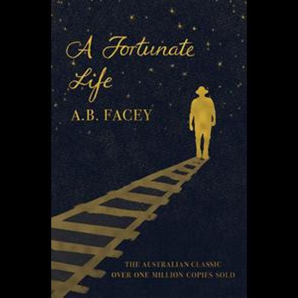 A Fortunate Life - A.B. Facey | Karta-nauczyciela.org