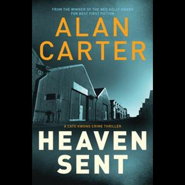 Heaven Sent - Alan Carter   Karta-nauczyciela.org