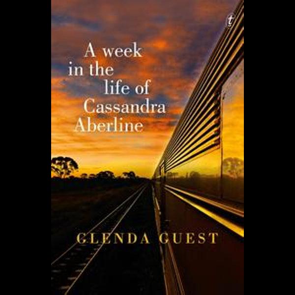 A Week in the Life of Cassandra Aberline - Glenda Guest | Karta-nauczyciela.org