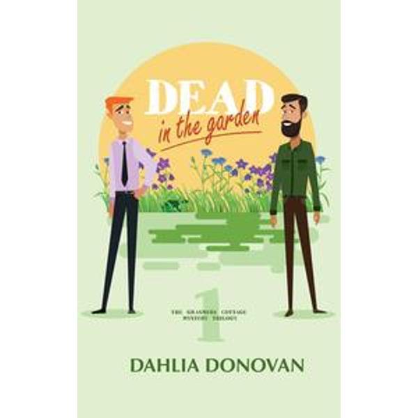 Dead in the Garden - Dahlia Donovan | Karta-nauczyciela.org