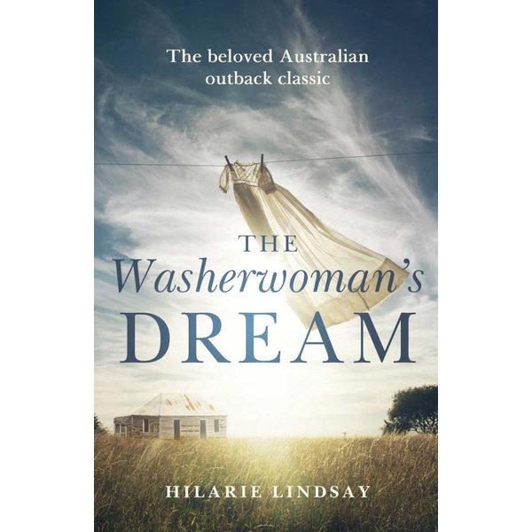 The Washerwoman's Dream - Hilarie Lindsay | 2020-eala-conference.org