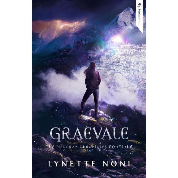 Graevale - Lynette Noni | Karta-nauczyciela.org